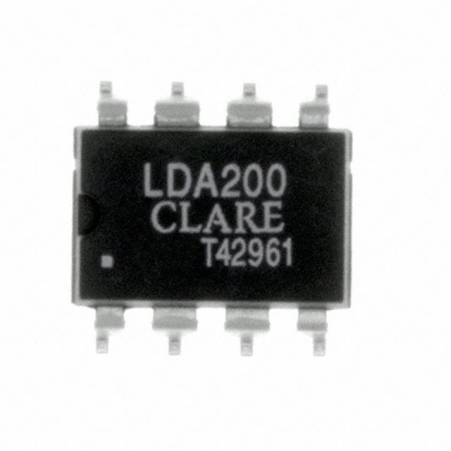LDA200STR 图片