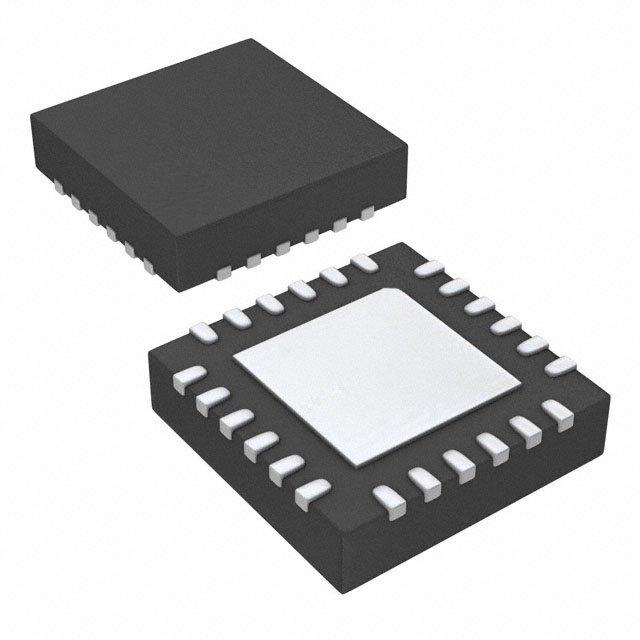 MAX8643AETG产品图