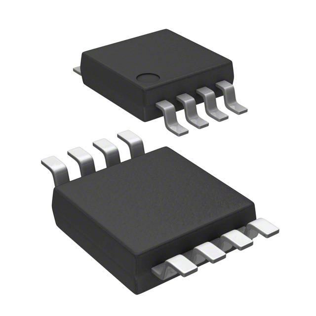 MCP4542T-104E/MS产品图