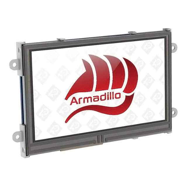 ARM7TDMI产品图