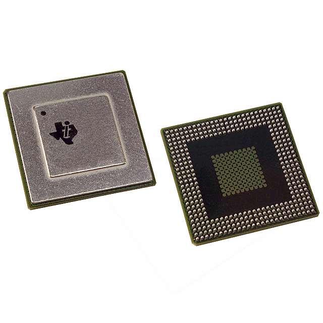 TMS32C6202BGNZA250产品图