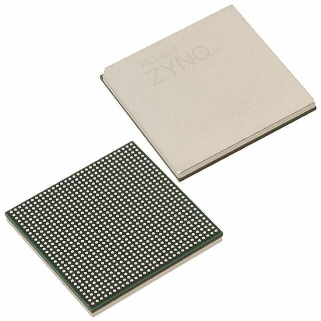 XC7Z100-3FFG900C产品图
