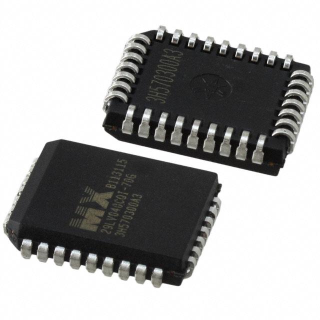 MX29LV040CQC-90G产品图