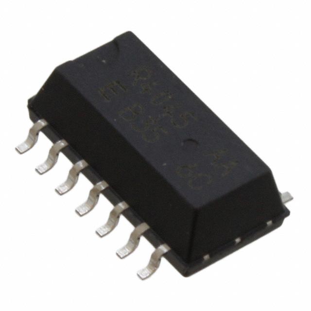 RX-4045SA产品图