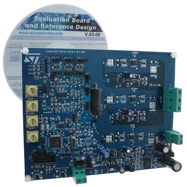 STEVAL-IHM015V1产品图