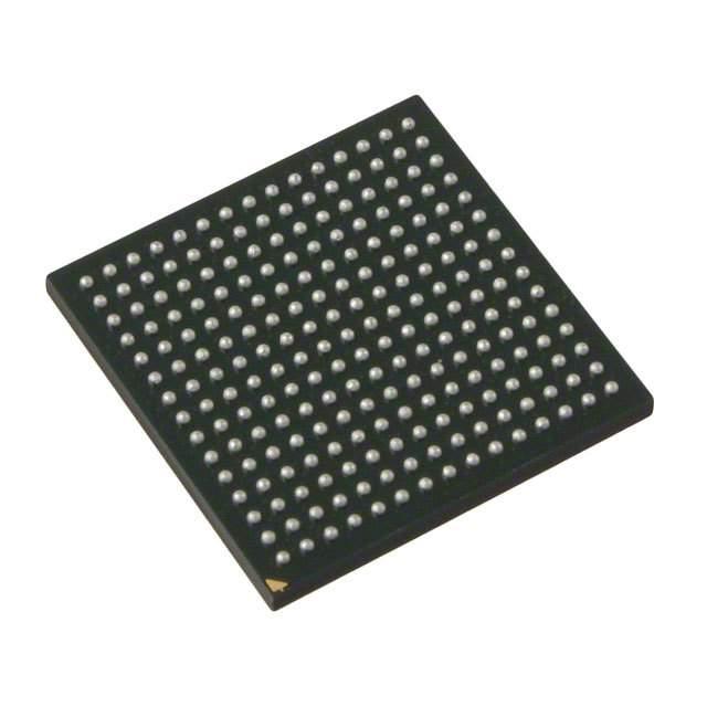 XA6SLX16-2CSG225Q产品图