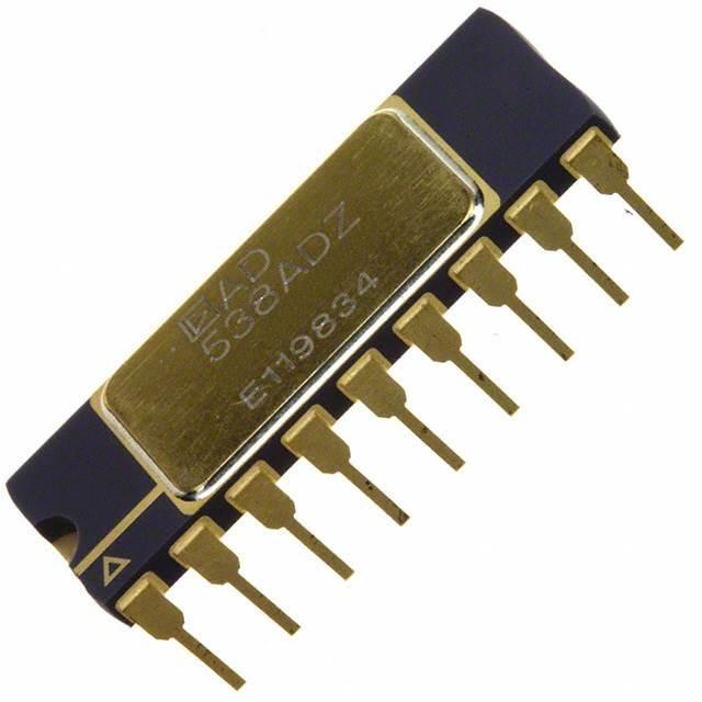 AD538AD产品图