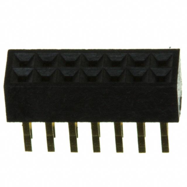 SFM210-LPSE-D07-ST-BK产品图