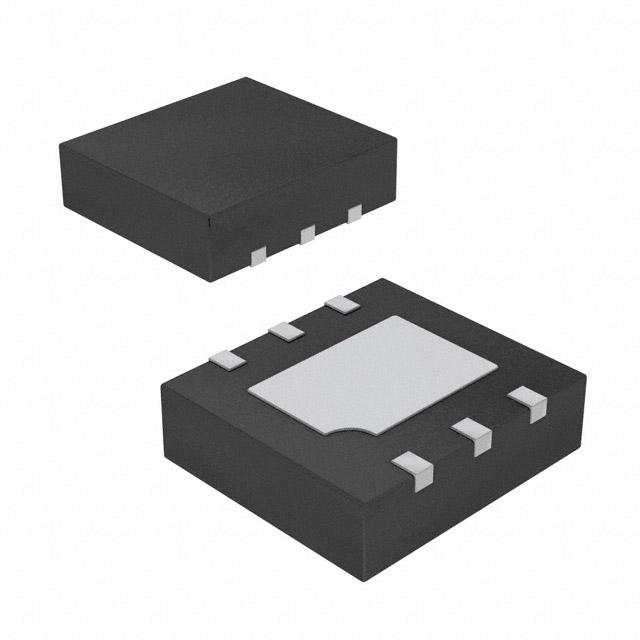 MP6401产品图