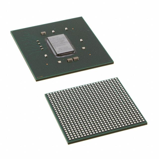 XC5VLX50TFF1136产品图