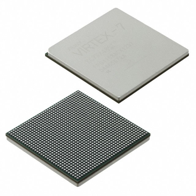 XC7VX415T-1FF1158C产品图