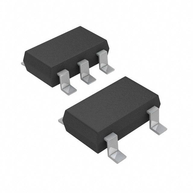 MIC5265-2.7YD5产品图