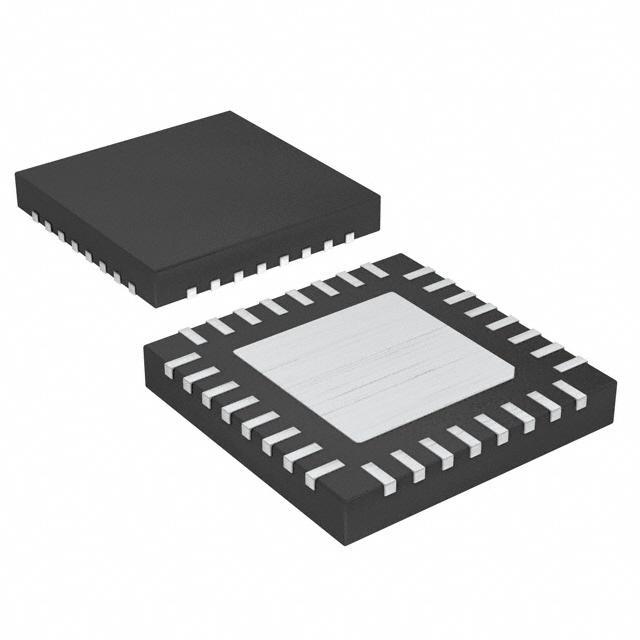 MAX9312ETJ产品图