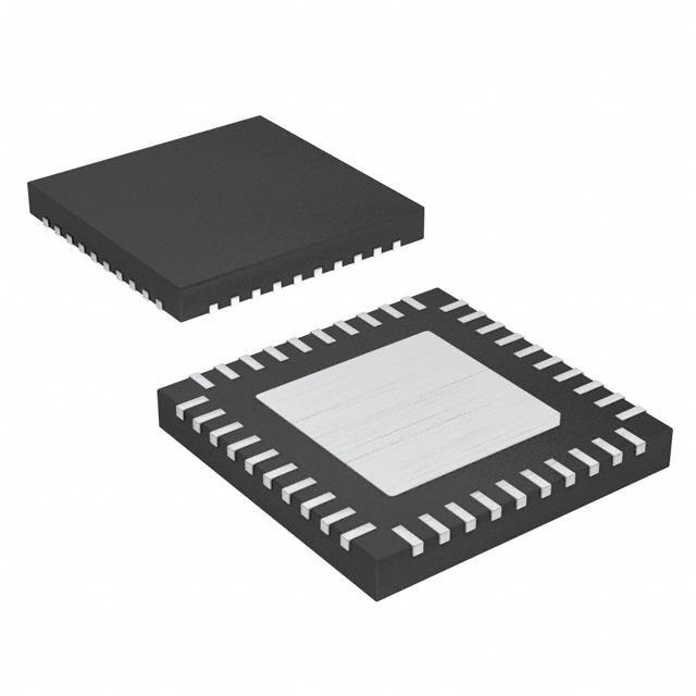 MSP430F5132IRSBR产品图