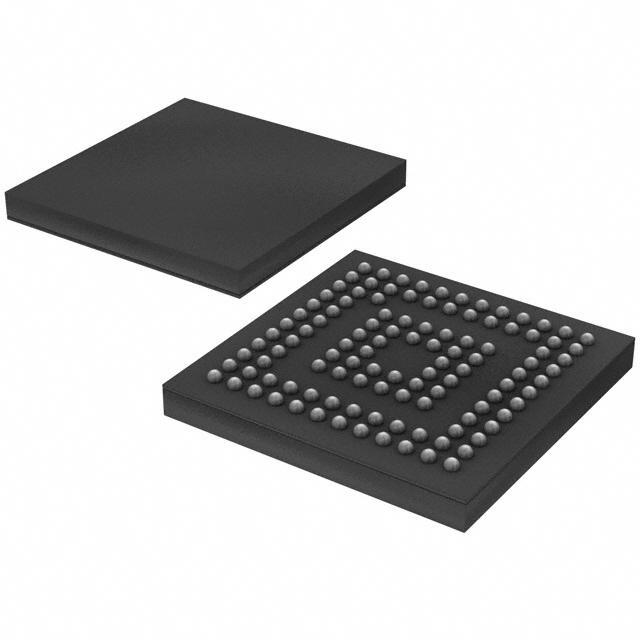 MSP430F6638IZQWT产品图