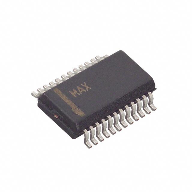 MAX8650EEG产品图