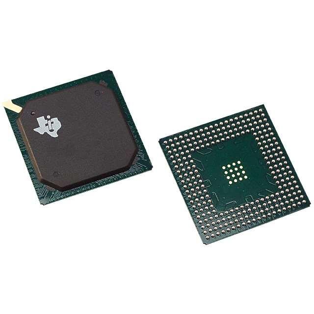 TMS320C6211BGFN180产品图