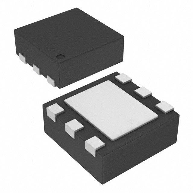 TPS62561DDCT产品图