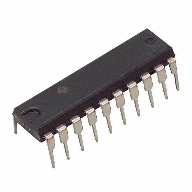 MSP430G2453IN20产品图