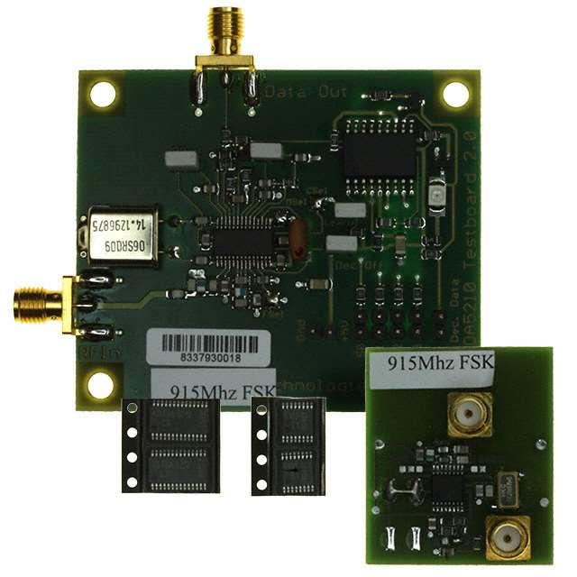 TDA5102产品图