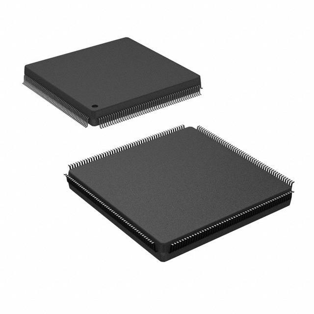 XC4006E-PQ160CMM产品图