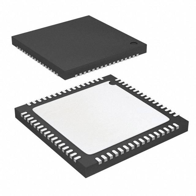 AD9522-5BCPZ-REEL7产品图