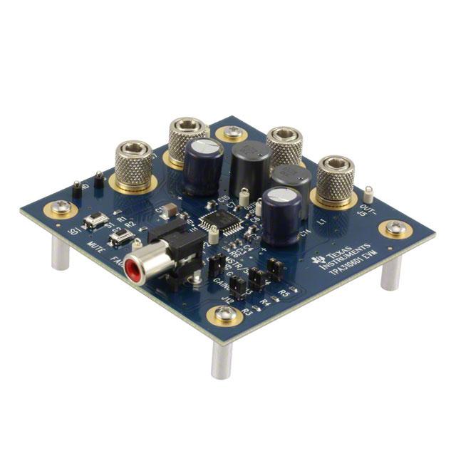 TPA3101D2RGZTG4产品图