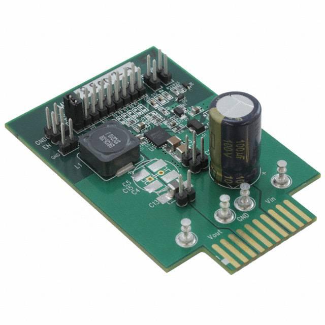 MIC28500-2A-EV 图片