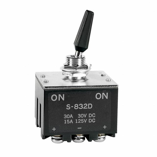 S-8327H33MC-FWN-T2产品图