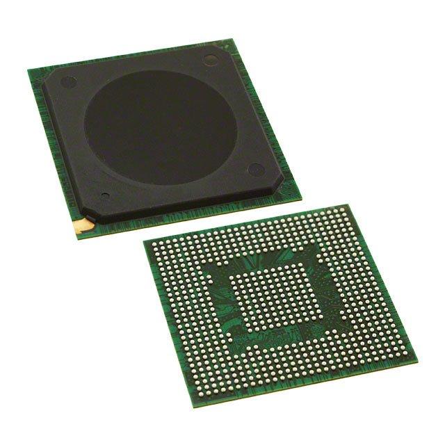 MPC8377VRANGA产品图