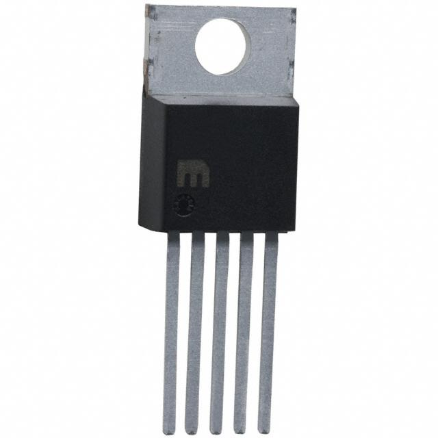 MIC39301-2.5BT 图片