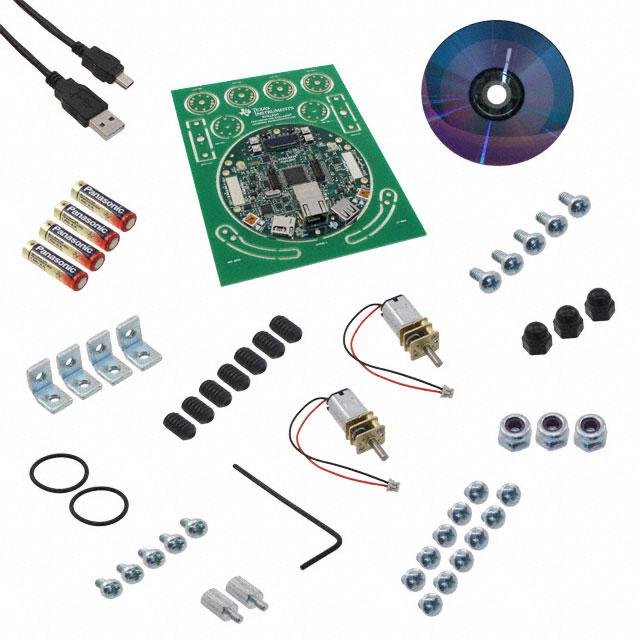 EKS-EVALBOT产品图