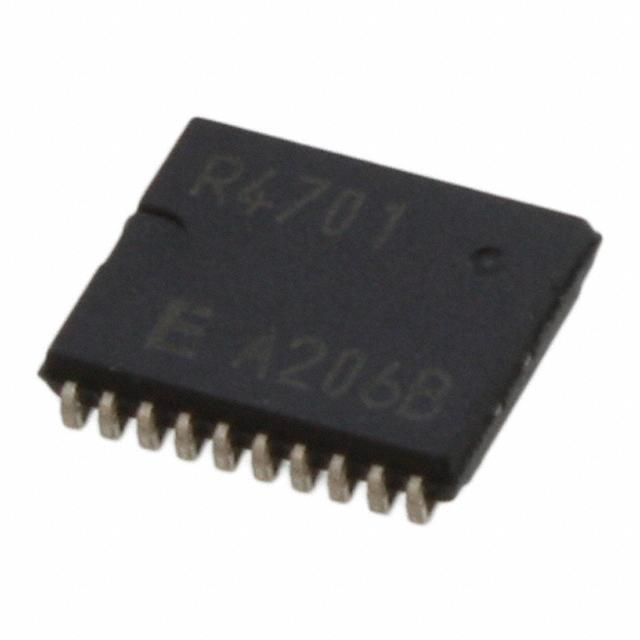 RTC-4701JE产品图
