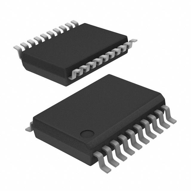 RFPIC12F675F-I/SS产品图