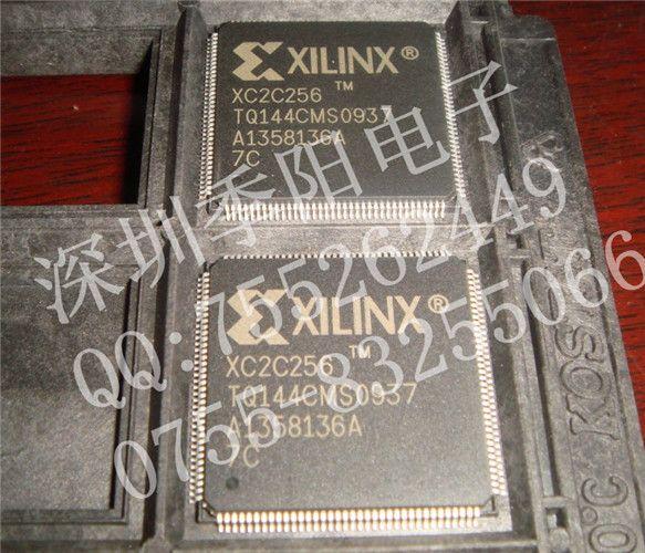 点击浏览XC2C256-7TQ144C季阳电子现货热卖!产品的大图!