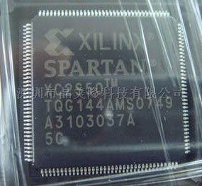 点击浏览XC2S50-5TQG144C  原装进口现货特价热卖,欢迎来电采购产品的大图!