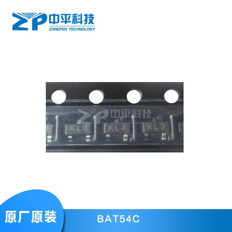 点击浏览BAT54C产品的大图!