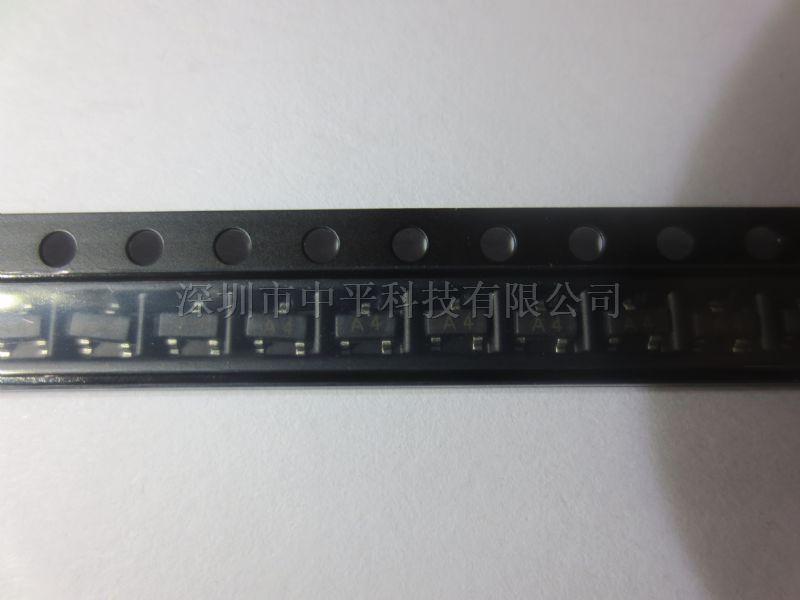 点击浏览丝印A4  SOT23  厂家代理 特价出产品的大图!