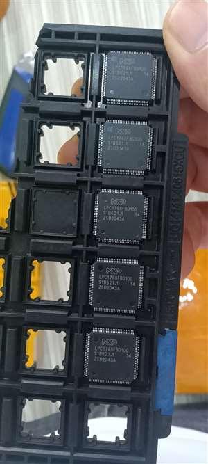 FS32K144UAVLL  深圳市航顺芯科技有限公司
