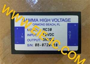 MC30电源GAMMA